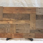 reclaimed hardwood woodbrick