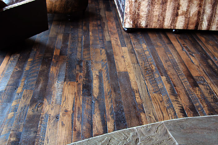 Renewable Wood Historic Timber And Plank