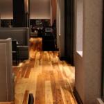 Marriott hickory floor