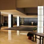 Marriott custom columns
