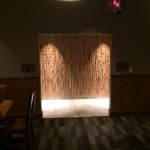 Kalahari WoodStone 3D recycled seamless wall panel system Sandusky, OH