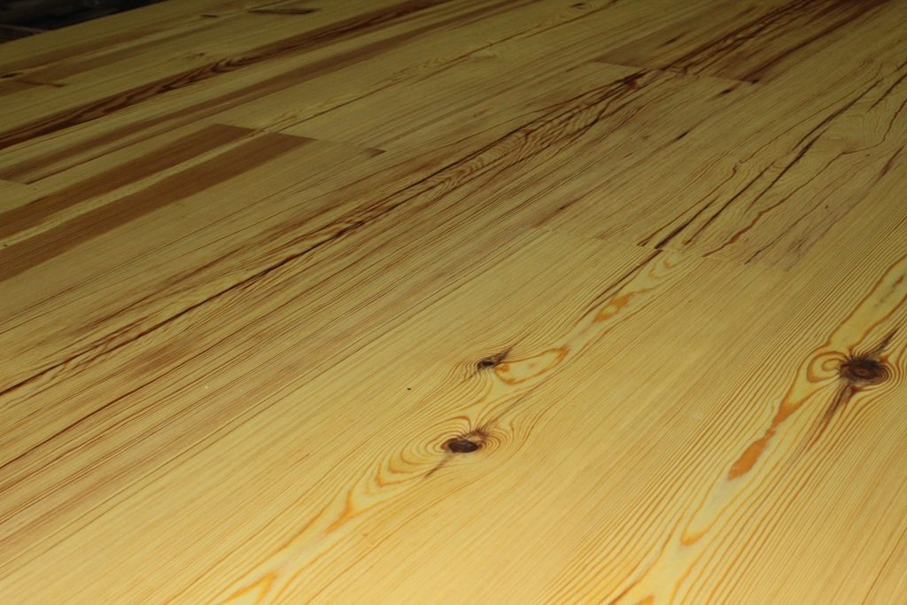 Reclaimed Heart Pine Flooring Historic Timber And Plank