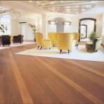 Merbau Engineered wide plank fooring