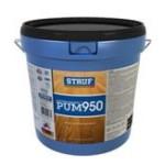 Stauf PUM-950 wood adhesive
